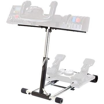 Wheel Stand Pro - Saitek Pro Flight Yoke System - Stojan na herní ovladač