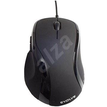 EVOLVEO Laserwire ML-507B - Myš