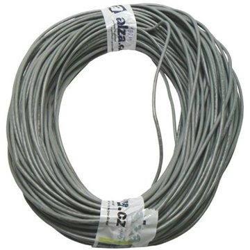 Datacom licna (lanko), CAT6, UTP, 100m - Síťový kabel