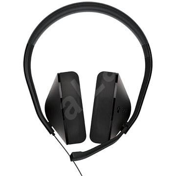 Xbox One Stereo Headset - Herní sluchátka