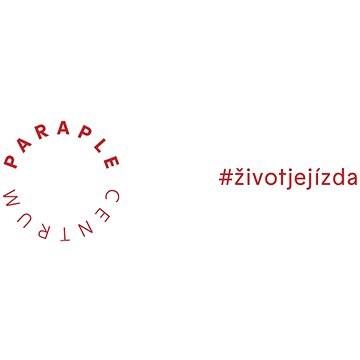 Centrum Paraple - Charitativní projekt