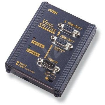 ATEN VS-102 - Rozbočovač