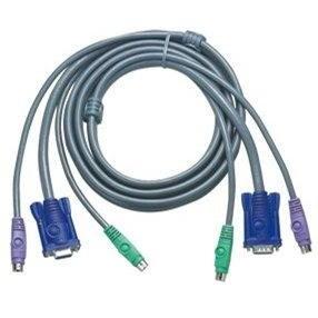 ATEN 2L-1003P/C 3m - Datový kabel