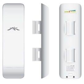 Ubiquiti NanoStation M5 - Venkovní WiFi Access Point