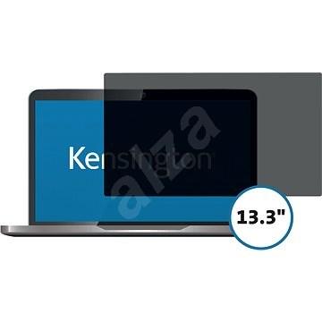 """Kensington pro 13.3"""", 16:9, čtyřsměrný, lepicí - Privátní filtr"""