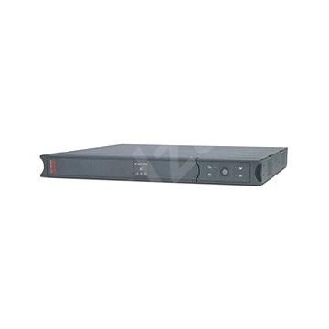 APC Smart-UPS SC 450VA - Záložní zdroj