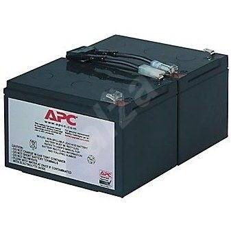APC RBC6 - Nabíjecí baterie