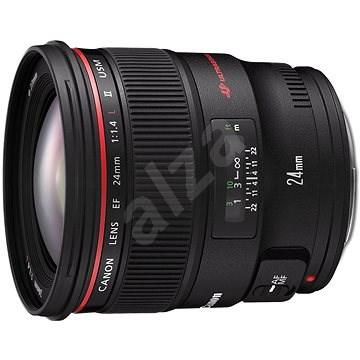 Canon EF 24mm f/1.4 L II USM - Objektiv