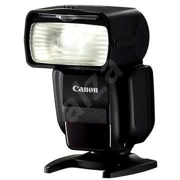 Canon SpeedLite 430EX III - RT - Externí blesk