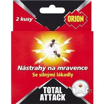 ORION Total attack nástraha na mravence - Lapač hmyzu