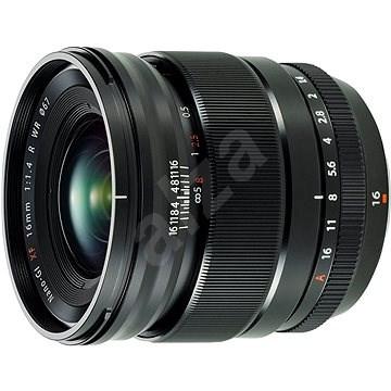 Fujifilm Fujinon XF 16mm f/1.4 WR - Objektiv