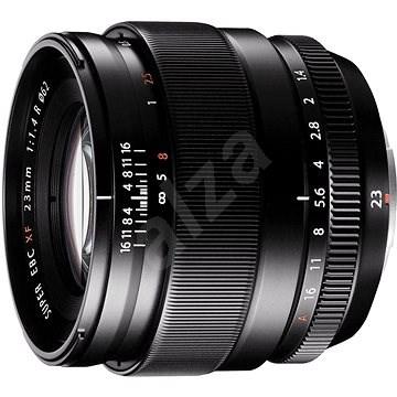 Fujifilm Fujinon XF 23mm f/1.4 - Objektiv