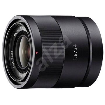 Sony 24mm f/1.8 - Objektiv