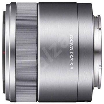 Sony 30mm f/3.5 - Objektiv