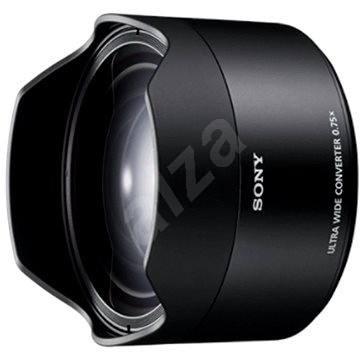 SONY FE 28 mm f/2.0 - Předsádka