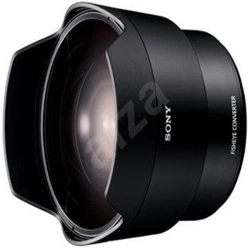 SONY 28mm f/2.0 rybí oko - Předsádka