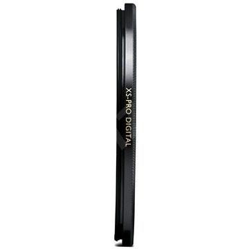 B+W pro průměr 52mm UV MRC Nano XS PRO - UV filtr