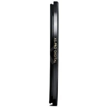 B+W pro průměr 67mm UV MRC Nano XS PRO - UV filtr