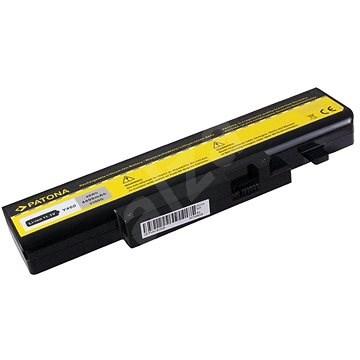 PATONA pro ntb LENOVO B560 4400mAh Li-Ion 11, 1V Y460 - Baterie pro notebook