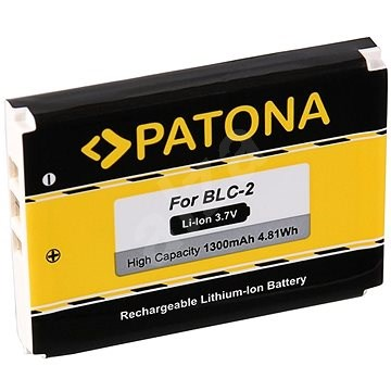 PATONA pro Nokia 3310/3410 1300mAh 3,7V Li-lon BLC-2 - Baterie pro mobilní telefon