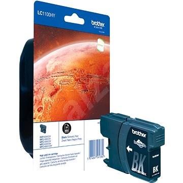 Brother LC-1100HYBK - Cartridge