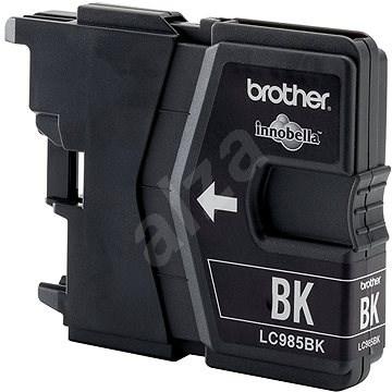 Brother LC-985BK černá - Cartridge