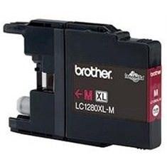Brother LC-1280XLM purpurová - Cartridge