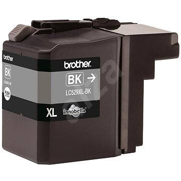 Brother LC-529XLBK černá - Cartridge