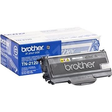 Brother TN-2120 černý - Toner