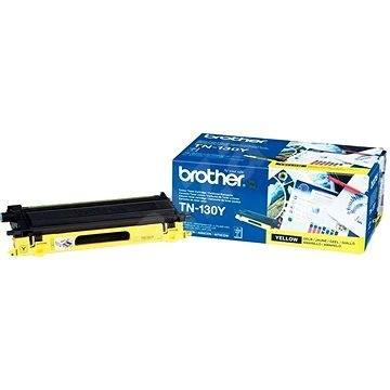 Brother TN-130Y žlutý - Toner