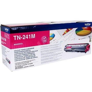 Brother TN-241M purpurový - Toner