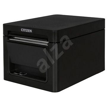 Citizen CT-E651 černá - Pokladní tiskárna
