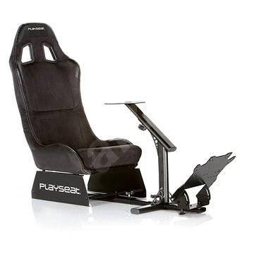 Playseat Evolution Alcantara - Závodní sedačka
