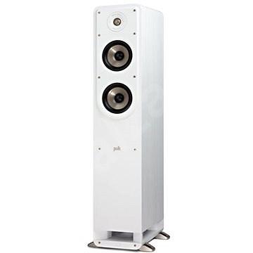 Polk Audio Signature S50e White (1 ks) - Reproduktor
