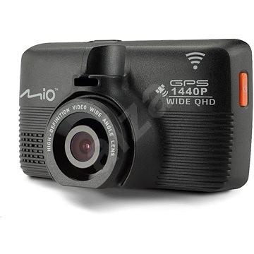 MIO MiVue 752 Dual - Kamera do auta