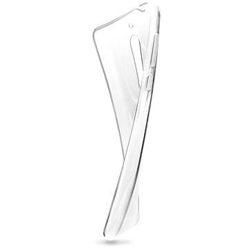 FIXED pro Sony Xperia 10 Plus čirý - Kryt na mobil