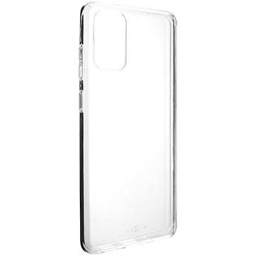 FIXED Skin pro Samsung Galaxy S20+ 0.6 mm čirý - Kryt na mobil
