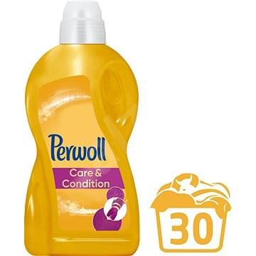 PERWOLL Care & Repair 1,8 l (30 praní) - Prací gel