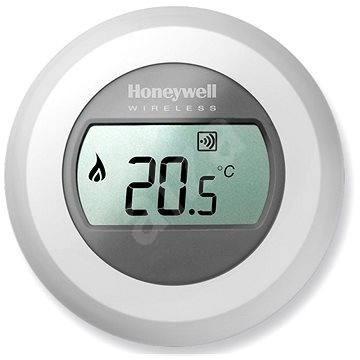 Honeywell Evohome Round Termostat - Chytrý termostat