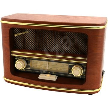 Roadstar HRA-1500/N - Rádio