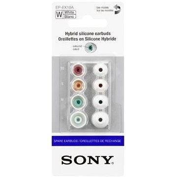 Sony EPEX10AW - Náušníky na sluchátka