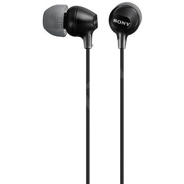 Sony MDR-EX15LP černá - Sluchátka