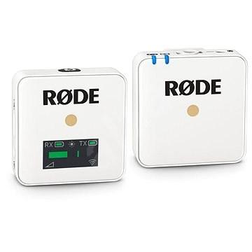 RODE Wireless GO White - Set