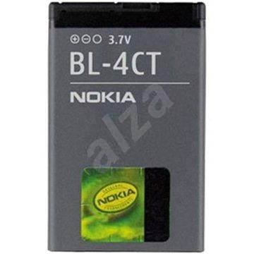 Nokia BL-4CT Li-Ion 860 mAh Bulk - Baterie pro mobilní telefon