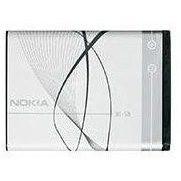 Nokia BL-5B Li-Ion 890 mAh Bulk - Baterie pro mobilní telefon