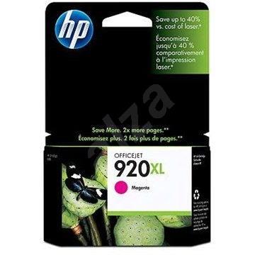 HP CD973AE č. 920XL purpurová - Cartridge