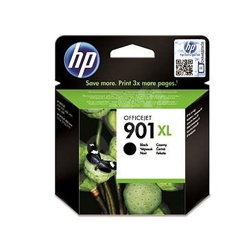 HP CC654AE č. 901XL černá - Cartridge