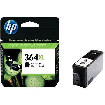 HP CN684EE č. 364XL černá - Cartridge