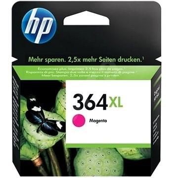 HP CB324EE č. 364XL purpurová - Cartridge