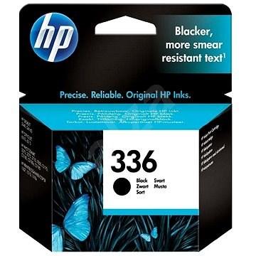 HP C9362EE č. 336 černá - Cartridge